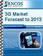 3G Market Forecast to 2013 Research Report