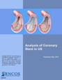 Analysis of Coronary Stent in US
