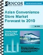 Asian Convenience Store Market Forecast to 2010 Research Report