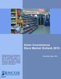 Asian Convenience Store Market Outlook 2015