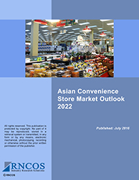 Asian Convenience Store Market Outlook 2022