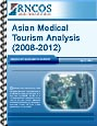 Asian Medical Tourism Analysis (2008-2012)