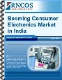 Booming Consumer Electronics Market in India