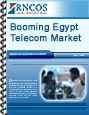 Booming Egypt Telecom Market Research Report