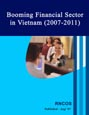 Booming Financial Sector in Vietnam (2007-2011)