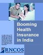 Booming Health Insurance in India
