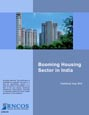 Booming Housing Sector in India Research Report