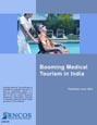 Booming Medical Tourism in India Research Report