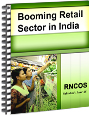 Booming Retail Sector in India Research Report