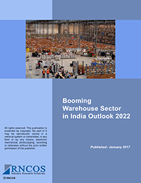 Booming Warehouse Sector in India Outlook 2020