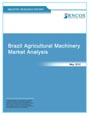 Brazil Agricultural Machinery Market Analysis Research Report