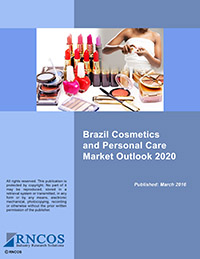 Brazil Cosmetics and Personal Care Market Outlook 2020 Research Report