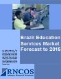 Brazil Education Services Market Forecast to 2015