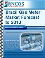 Brazil Gas Meter Market Forecast to 2013 Research Report