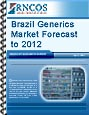 Brazil Generics Market Forecast to 2012 Research Report