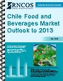 Chile Food and Beverages Market Outlook to 2013