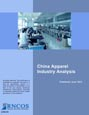 China Apparel Industry Analysis