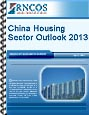 China Housing Sector Outlook 2013
