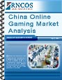 China Online Gaming Market Analysis Research Report