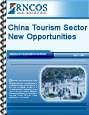 China Tourism Sector New Opportunities