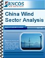 China Wind Sector Analysis
