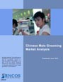 Chinese Male Grooming Market Analysis