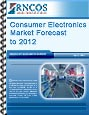 Consumer Electronics Market Forecast to 2012 Research Report