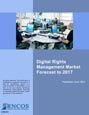 Digital Rights Management Market Forecast to 2017 Research Report