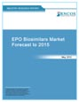 EPO Biosimilars Market Forecast to 2015 Research Report