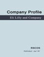 Eli Lilly and Company - Company Profile Research Report