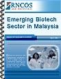 Emerging Biotech Sector in Malaysia Research Report