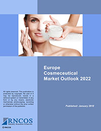 Europe Cosmeceutical Market Outlook 2022