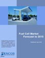 Fuel Cell Market Forecast to 2015