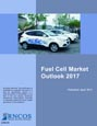 Fuel Cell Market Outlook 2017 Research Report