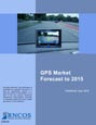GPS Market Forecast to 2015 Research Report