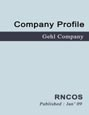 Gehl Company - Company Profile Research Report