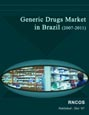 Generic Drugs Market in Brazil (2007-2011)
