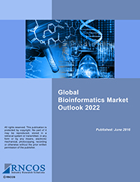 Global Bioinformatics Market Outlook 2022 Research Report