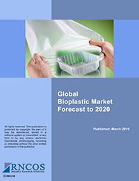 Global Bioplastic Market Forecast to 2020 Research Report
