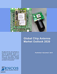 Global Chip Antenna Market Outlook 2020 Research Report