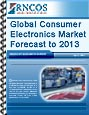 Global Consumer Electronics Market Forecast to 2013