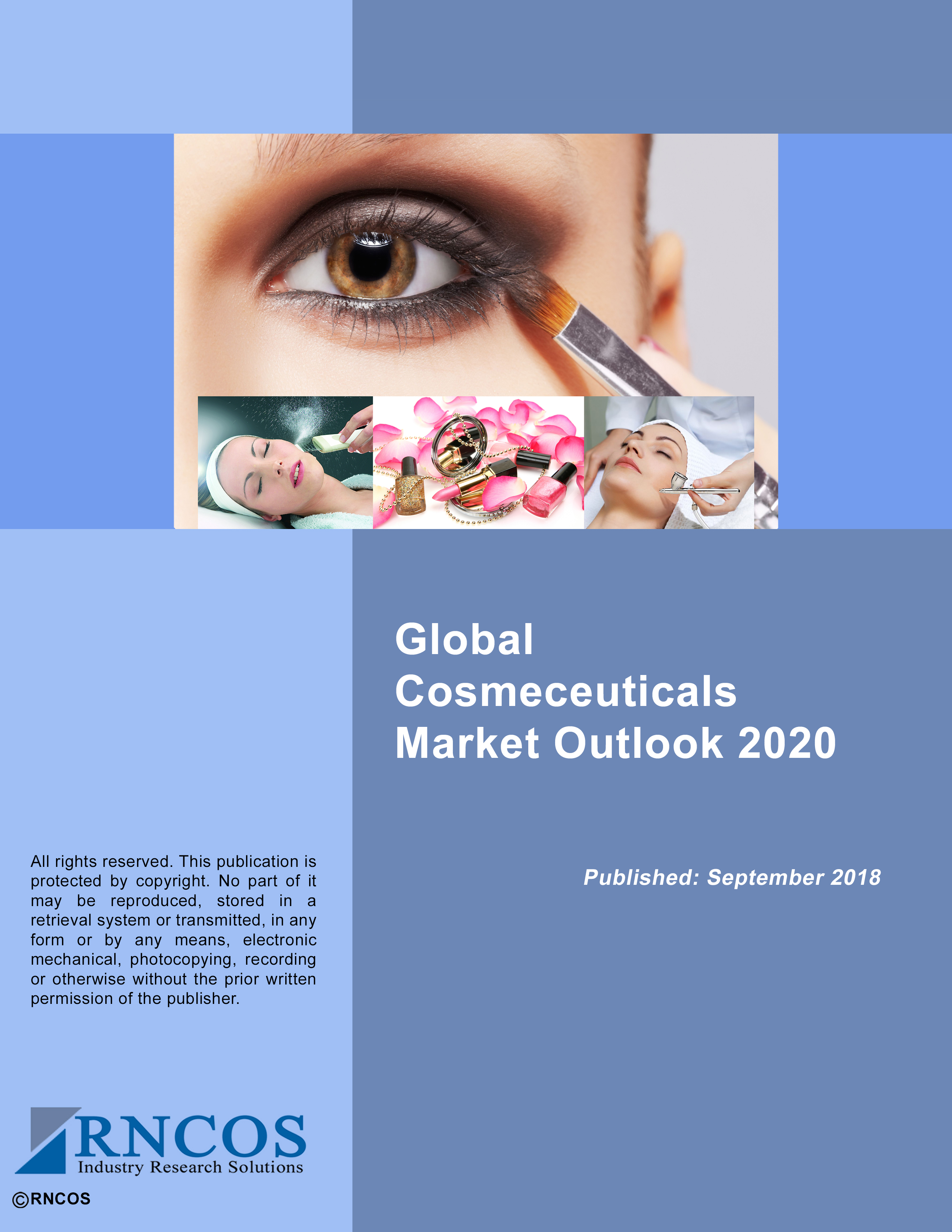 Global Cosmeceuticals Market Outlook 2022