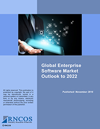 Global Enterprise Software Market Outlook to 2022 Research Report