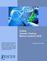 Global Genetic Testing Market Outlook 2022 Research Report