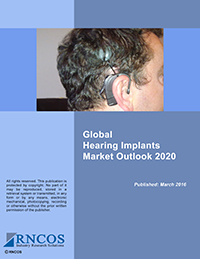 Global Hearing Implants Market Outlook 2020 Research Report