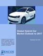 Global Hybrid Car Market Outlook to 2017 Research Report