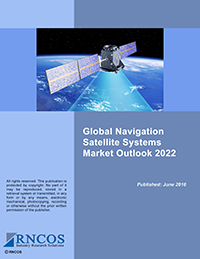 Global Navigation Satellite Systems Market Outlook 2022 Research Report