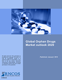Global Orphan Drugs Market Outlook 2020 Research Report