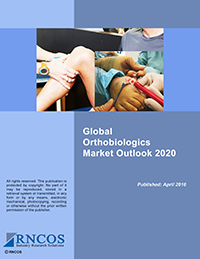 Global Orthobiologics Market Outlook 2020 Research Report