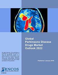 Global Parkinsons Disease Drugs Market Outlook 2022